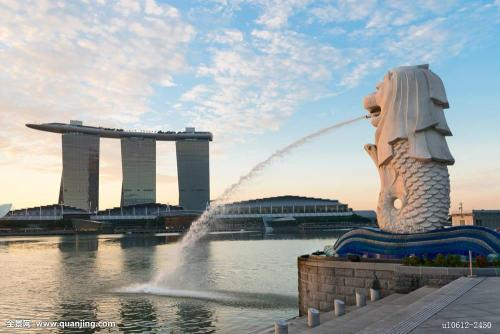 新加坡考察