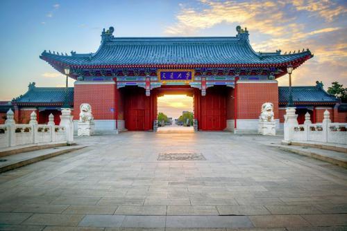 北京知名企业考察